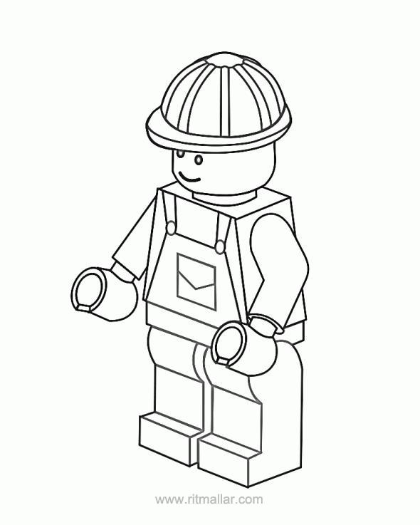 F rgl gg lego ritmallar - Dessin de lego ...